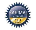 AHIMA PA logo